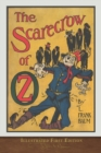 Image for The Scarecrow of Oz : Illustrated First Edition