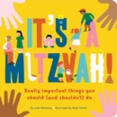Image for It's A Mitzvah!