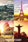 Image for Conversational Languages Quick and Easy - Boxset #1-4 : Conversational French, Conversational Italian, Conversational Spanish, Conversational Portuguese