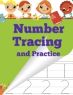Image for Number Tracing and Practice