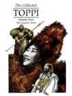 Image for The Collected Toppi vol.5 : The Eastern Path