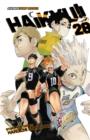 Image for Haikyu!!Volume 28