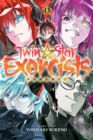 Image for Twin star exorcists  : onmyoji13