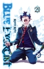 Image for Blue exorcist21