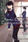 Image for Komi can't communicateVol. 1