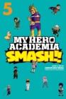 Image for Smash!!5