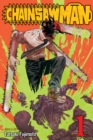 Image for Chainsaw manVolume one