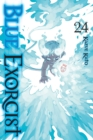 Image for Blue exorcist24