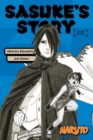Image for Sasuke's story  : star pupil