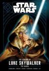 Image for The legends of Luke Skywalker  : the manga