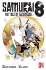 Image for Samurai 8  : the tale of HachimaruVolume 4