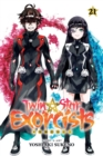 Image for Twin star exorcists21