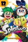 Image for SplatoonVol. 12