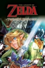 Image for The Legend of Zelda: Twilight Princess, Vol. 9