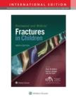 Image for Rockwood & Wilkins Fractures in children