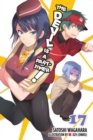 Image for The devil is a part-timer!Vol. 17