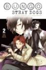 Image for Bungo Stray Dogs, Vol. 2 (light novel) : Osamu Dazai and the Dark Era