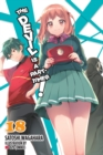 Image for The devil is a part-timer!Vol. 18