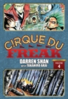 Image for Cirque du Freak  : the mangaVolume 4
