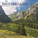 Image for Switzerland 2020 Square Wall Calendar