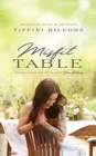 Image for Misfit table  : let your hunger lead you to where you belong