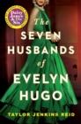 Image for The seven husbands of Evelyn Hugo  : a novel