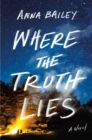 Image for Where the Truth Lies : A Novel