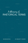 Image for A Glossary of Rhetorical Terms : Second Edition