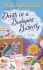 Image for Death in a Budapest Butterfly : 1