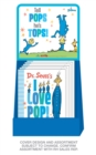 Image for Dr. Seuss's I Love Pop! 6-Copy Counter Display w/ Gift Envelopes (Pack of 6)
