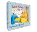 Image for Dragons Love Tacos 2 Book and Toy Set