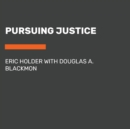 Image for Pursuing Justice