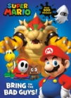 Image for Super Mario: Bring on the Bad Guys! (Nintendo)
