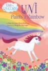 Image for Uni Paints a Rainbow