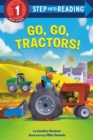 Image for Go, go, tractors!