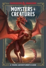 Image for Monsters and Creatures : An Adventurer's Guide
