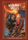 Image for Wizards and Spells (Dungeons and Dragons) : A Young Adventurer's Guide