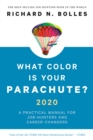 Image for What color is your parachute? 2020  : a practical manual for job-hunters and career-changers