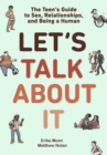 Image for Let's Talk About It