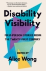 Image for Disability visibility