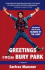 Image for Greetings from Bury Park (Blinded by the Light Movie Tie-In)