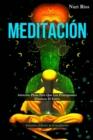 Image for Meditacion : Atencion plena para que los principiantes eliminen el estres (Descubre el poder de la meditacion)