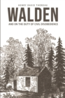 Image for Walden : On The Duty of Civil Disobedience