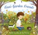 Image for Finn's garden friends