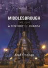 Image for Middlesbrough  : a century of change