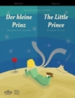 Image for Der kleine Prinz / The Little Prince German/English Bilingual Edition with Audio Download