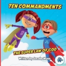 Image for Ten Commandments the Super Law of God : 4