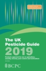 Image for The UK pesticide guide 2019