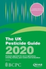 Image for The UK pesticide guide 2020