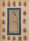 Image for Carnet Blanc, Notable Indien En Pied, Miniature 18e
